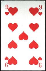 Herz 9: kartenlegen-beratung