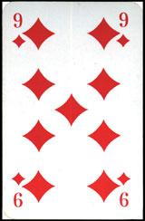 Karo 9: kartenlegen-beratunf.com