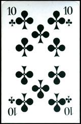 Kreuz 10: kartenlegen-beratung.com