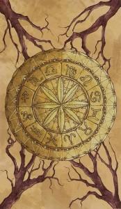 Astrologische Kurzprognose: kartenlegen-beratung.com