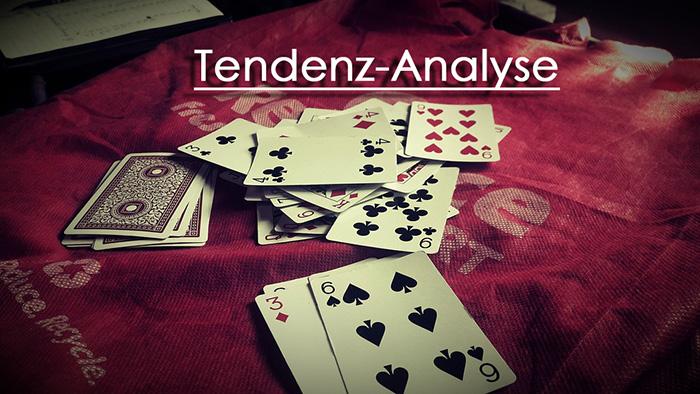 Tendenzanalyse. kartenlegen-beratung.com