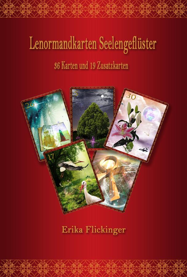 Seelengeflüster Lenormandkarten - Das Buch (Autor)