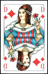 Karo Dame: kartenlegen-beratung.com