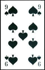 Pik 9: kartenlegen-beratung.com