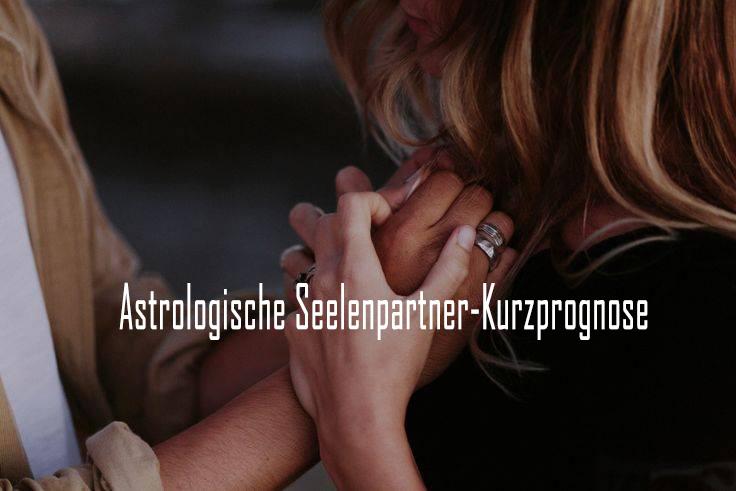 Astrologische Seelenpartner Kurzprognose: kartenlegen-beratung. com