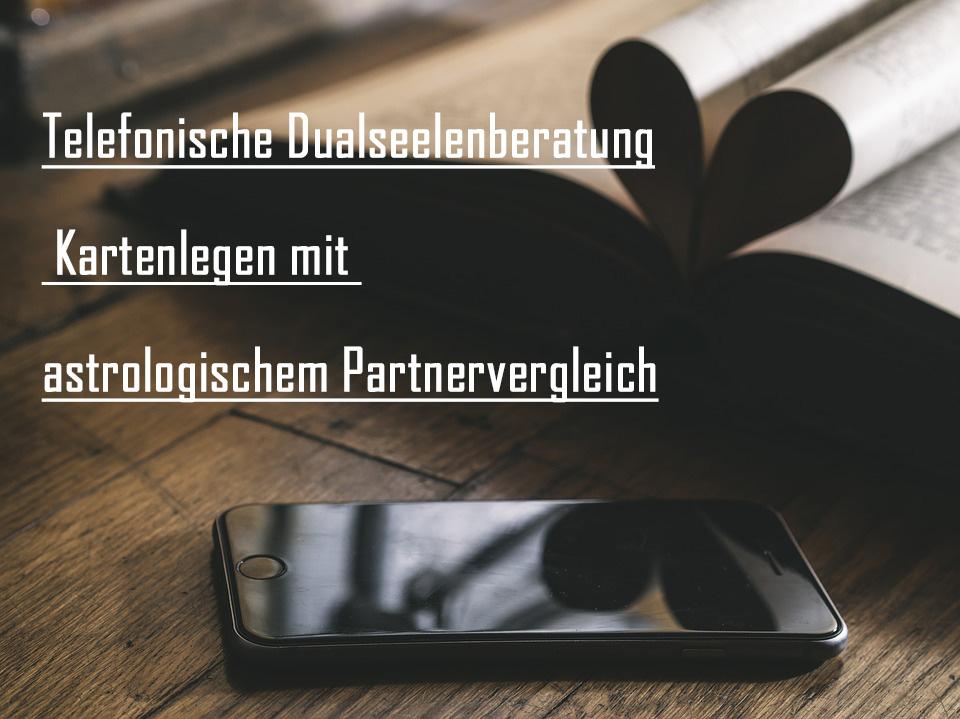 telefonische Dualseelenberatung: kartenlegen-beratung.com