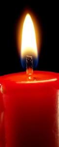 Kerzenfarbe rot: kartenlegen-beratung.com