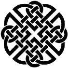 Keltischer Knoten Dara: kartenlegen-beratung.com