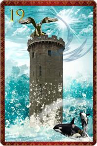 Der Turm: kartenlegen-beratung.com