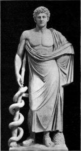 Aesculapia, Asklepios, Asteroid: kartenlegen-beratung.com