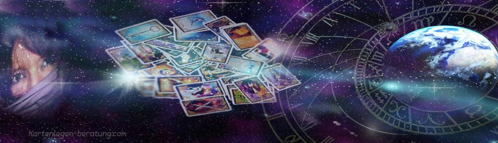 Kartenlegen-Beratung